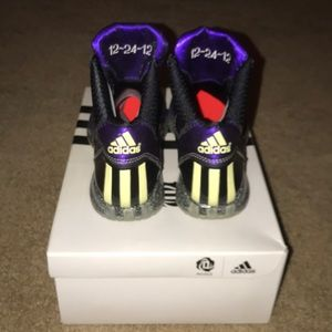 huge selection of 191a2 0ff6a adidas Shoes - Adidas Drose 3 Nightmare before Christmas